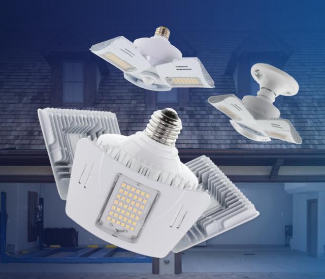 The Enviable LED Utility Light!