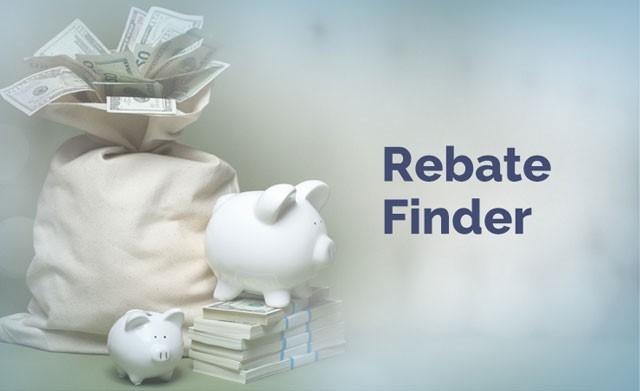 Rebate Finder